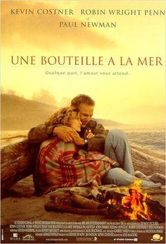 Une Bouteille à la mer  Très bon fil mais le livre est écœurant!!