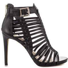 Remmie - Black Soft Calf by Vince Camuto