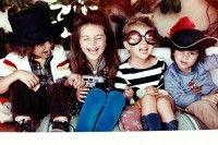 Alyssa Pizer Management - Fashion - Kids - 22