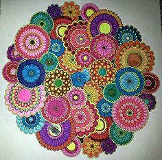 My Secret Garden Coloring Book Collection