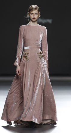 Teresa Helbig dress