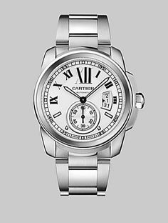 Surprise surprise, this #Cartier watch is actually for women!