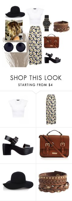 """""""Holiday !"""" by damiaa-sehun-121749400 ❤ liked on Polyvore featuring Soles, Carvela Kurt Geiger, Warehouse, Givenchy, Pieces and The Row"""