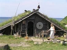 Image result for Viking Buildings
