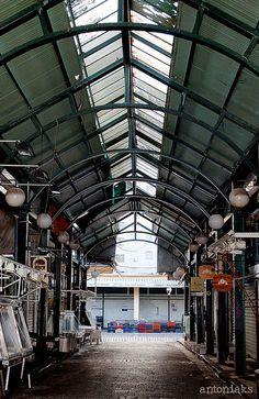 market, Thessaloniki, Kapani Thessaloniki, My Photos, Explore, Marketing, Exploring