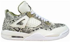 Retro Air Jordan IV(4)-161