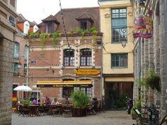 Vieux Lille - Place aux Oignons