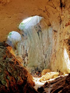 Prohodna Cave (Bulgaria) Itinerary with Toura in the northern part of Bulgaria Scenic Photography, Night Photography, Photography Tips, Landscape Photography, Aerial Photography, Thessaloniki, Europe Travel Tips, Travel Destinations, Travel Hacks