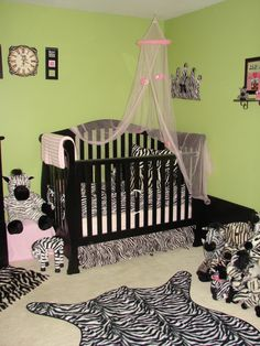 If we ever have another girl her room will look like this. Jilliyn wants a brother tho, hAha