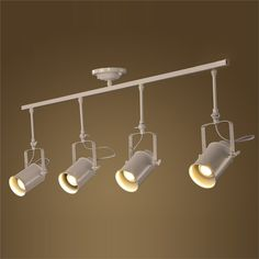 Perfekt Buy Industrial Retro Style Stoving Varnish Long Fixture Spot Light With  Lowest Price And Top Service!