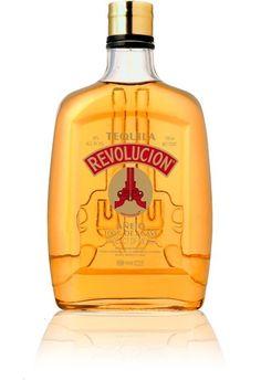 Tequila Revolucion Anjeo