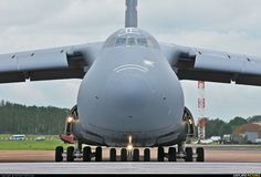Lockheed-Martin C-5M 70033