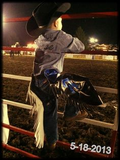A Little Cowboy(: #Photography Ideas # Country Life #Country Boy