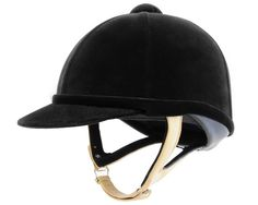 Charles Owen Wellington Classic Helmet - Flesh Harness available at HorseLoverZ, the #1 place for horse products and equipment. The Wellington Classic is the result