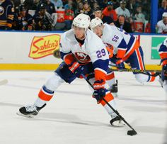 What a way to end the 2013-14 season! The Islanders defeated the Buffalo Sabres 4-3 after  Brock Nelson netted one in the shootout! Anders Lee scored twice, while Nelson tied the game at 3-3 in the third. The Isles had a 3 game road trip sweep to end the season! 4.13.14