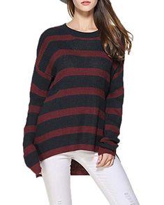 Autumn Loose 2017 Pullovers O Neck Women Fashion Batwing Sweaters L4R5Aj