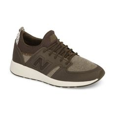 9ef2c72f82c Women s New Balance 420 Slip-On Sneaker (140 BAM) ❤ liked on Polyvore  featuring shoes