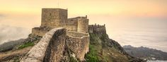 Fortress HD desktop wallpaper Widescreen High Definition