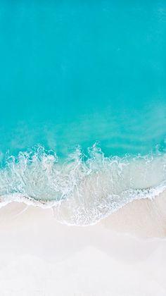 Waves Wallpaper Iphone, Ocean Wallpaper, Summer Wallpaper, Iphone Background Wallpaper, Animal Wallpaper, Of Wallpaper, Waves Photography, Autumn Photography, Aerial Photography