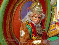 Lord Hanuman is still alive!!!!! Here are 7 reasons that will prove it... Must Read it ...