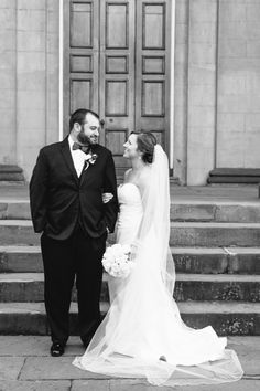 Downtown Charleston Black Tie Wedding // Dana Cubbage Weddings // Charleston SC + Destination Wedding Photographer