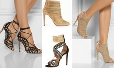 Aquazzura's Resort 2015