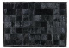 Tappeto BLACK FURRY
