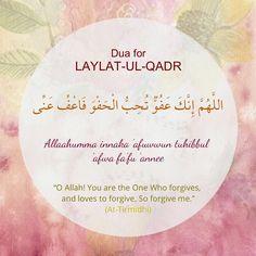 Dua for laylat ul qadr Ramadan fasting Islamic Quotes Wallpaper, Islamic Love Quotes, Muslim Quotes, Islamic Inspirational Quotes, Islam Quran, Islam Hadith, Quran Verses, Quran Quotes, Frases