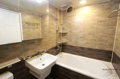 대전인테리어/대전리모데링/아파트리모델링/대전아파트리모데링/대전아파트인테리어/한울아파트리모델링 : 네이버 블로그 Alcove, Remodeling, Bathtub, Bathroom, Standing Bath, Washroom, Bathtubs, Bath Tube, Full Bath