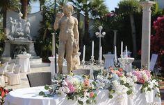 Декор свадебного стола || Wedding Table Decor || Decoracion de mesa para la boda