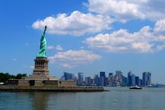 Most Popular Destinations In The World - New York City, NY