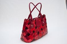 SALE 30 off with code Candy Wrapper Purse Alexia by AccessoryFox, $90.00