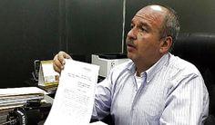 Senador Arturo Murillo cuestiona norma de control de venta de agua de cisternas…