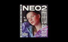 "Echa un vistazo a este proyecto @Behance:""NEO2 n.153 — Refresh"" https://www.behance.net/gallery/55957843/NEO2-n153-Refresh"