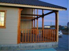 Como construir una casa de madera paso a paso House Design, Outdoor Decor, Change, Home Decor, Ideas, How To Build, Wood Cabins, Modern Furniture Design, Decoration Home