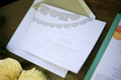 papel picado invite