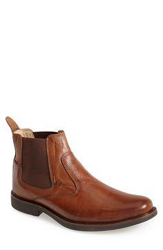 ANATOMIC & CO  'Garibaldi' Chelsea Boot (Men) available at #Nordstrom