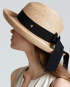 Turbans, Newport, Helen Kaminski, Parisian Chic Style, Types Of Hats, Fancy Hats, Love Hat, Hats Online, Summer Hats