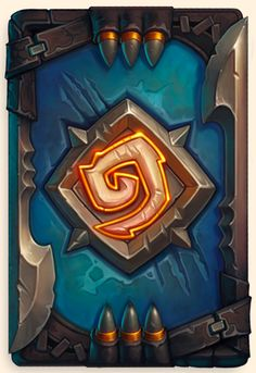 Monster Hunt Guide - Monsters, Bosses List, Treasure List, and Tips & Tricks - Hearthstone Top Decks Game Concept, Concept Art, Game Textures, Game Props, Keys Art, Collectible Cards, Game Icon, Game Assets, Game Logo
