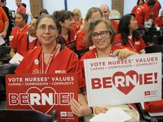 From: Maranda Mulroney  My name is Maranda, and I want to share my story about why I support Bernie Sanders.  I am a 32 year old single mother and an RN Cas