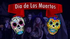 With roots in ancient Mexico, Dia de los Muertos now combines multiple cultures in Mexico and the United States for celebration. This colorful three day event of costumes, food, and dance honors loved ones who have passed away.