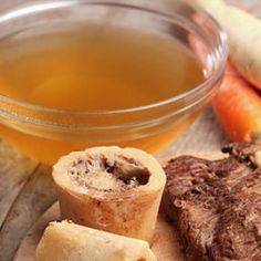 Organic Bone Broth Good for dogs joints,liver detox and healthy digestion.