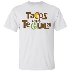 Would you want to wear this shirt?  These are selling out fast!  Tag someone you think might relate to this.   Tacos and Tequila Funny Drinking Lime Food Tee Shirt   https://sudokutee.com/product/tacos-and-tequila-funny-drinking-lime-food-tee-shirt/  #TacosandTequilaFunnyDrinkingLimeFoodTeeShirt  #Tacos #and #TequilaShirt #FunnyFood #Drinking