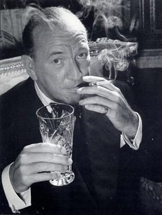 """Saw Noel Coward's """"In Two Keys""""  starring Hume Cronyn, Jessica Tandy and Anne Baxter at the Blackstone Theatre in Chicago"""