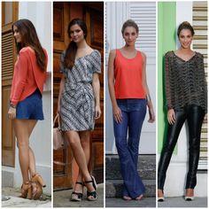 Street Style: todos os looks da semana | 02 a 06 de setembro #territorioanimale #animalebrasil