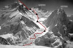 Mt. Everest- image only.