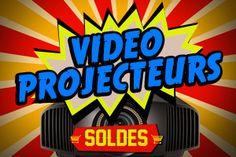 SOLDES VIDEOPROJECTEURS