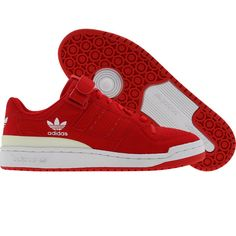 check out 7e139 240da Adidas Forum Low RS (lgt scarlet  runninwhite) 160339 - 74.99 Creem,  Scarlet