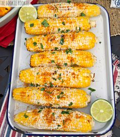 Easy Corn Recipes - Easy Summer Recipe Ideas - Country Living