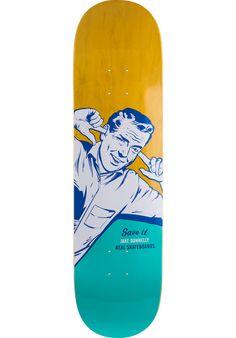 Real Donnelly-Complaint - titus-shop.com  #Deck #Skateboard #titus #titusskateshop